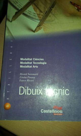 libro btx