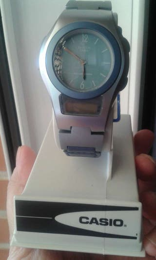 N45. Reloj Casio