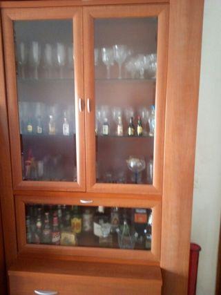 Mueble bar de segunda mano en la provincia de almer a en for Muebles segunda mano almeria