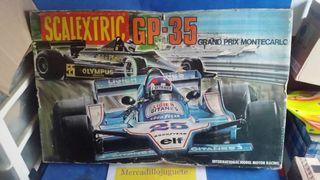 Scalextric GP 35.