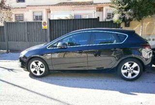 Opel astra 1.7 CDTI sport 125cv