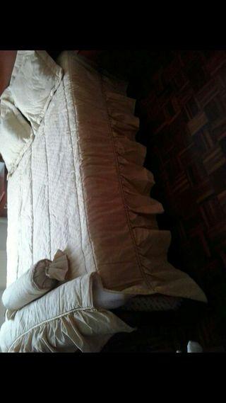 Edredon para cama 1'50 nuevo