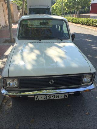 Renault 6 , Tl Comfort B
