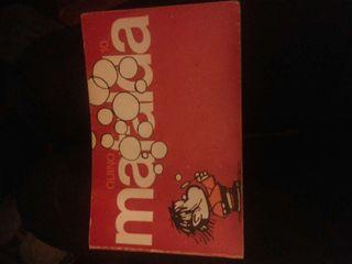 Mafalda numero 10