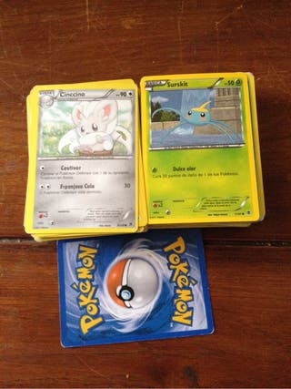 Trading Cards Pokemon
