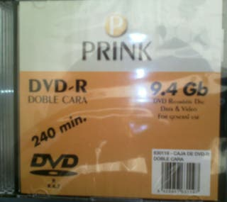 DVD-Recordable Disc.