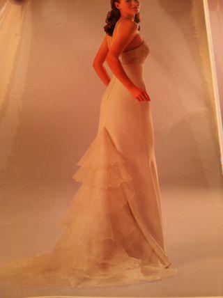 Donde vender vestido de novia alicante