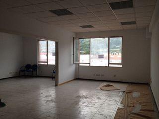 Local De Oficina En Ugarte. Valle De Trapaga