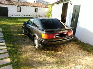 Audi 90 coupe 2.2 136cv