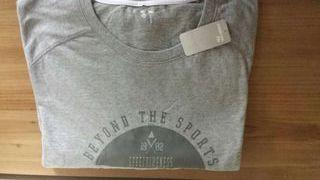 Camiseta boomerang