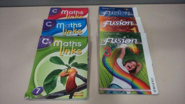 Libros Key Stage 3 en inglés