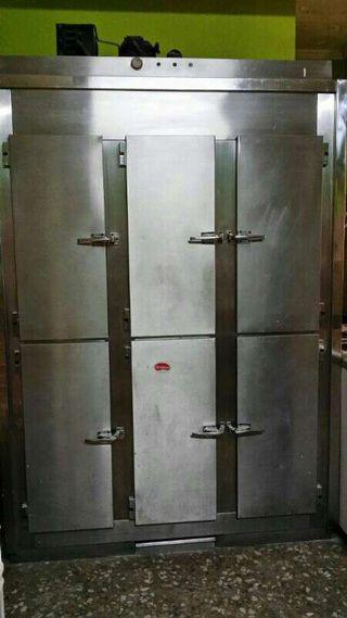 Cámara refrigeración Industrial