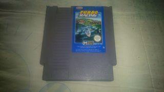 Juego de la NES