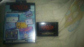 Juego de Sega Mega Drive!