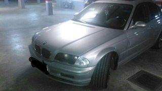 Bmw E46 328i gasolina