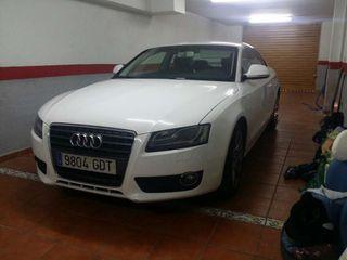 Audi A 5 2.7 tdi automatico