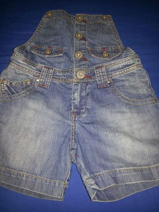 Short pepe jeans