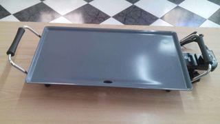 Plancha eléctrica ceramica