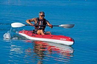 Kayak Scapa Bic