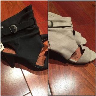 t39 zapatos mustang sin estrenar