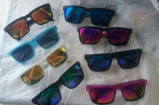 Gafas ken block SPY