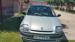 RENAULT CLIO 1.9DIESEL CON 65CV