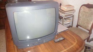Vendo television LG