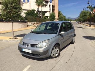 Renault Scenic 2005 1.5 dCi 180 000 Km
