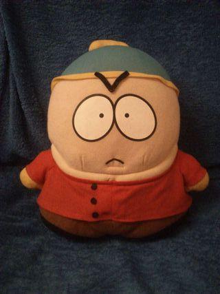 Peluche grande South Park Erick Cartman.