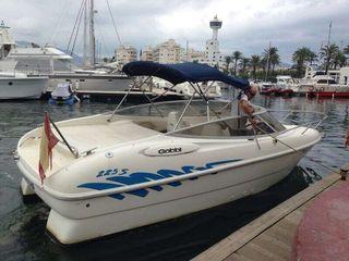 Embarcación GOBBI 225 S