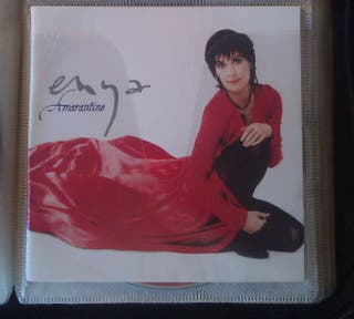 CD enya