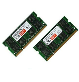 2x2GB 4GB Macbook Pro 1066Mhz ddr3