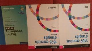 Libros prueba de acceso