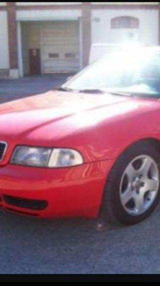 Audi Avant A 4 1.8 150 cv