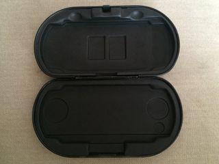 Funda metalica PSP