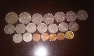 Monedas sueca