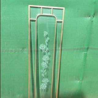 Cristales Decorados Para Puertas