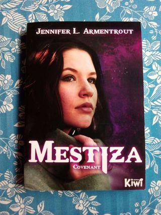 Mestiza - Jennifer L. Armentrout