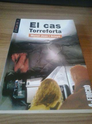 Libro lectura el cas torreforta