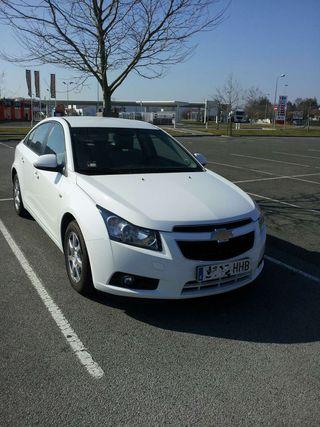Chevrolet Cruze LS+ 4p 2.0 163cv diesel 2011