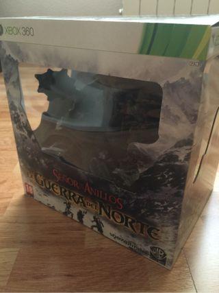 La Guerra Del Norte Edicion Coleccionista Xbox 360
