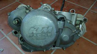 Motor Ktm 450