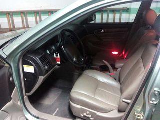 Coche Chevrolet Evanda