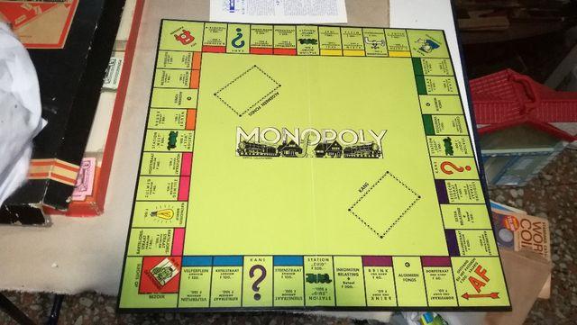 Juego de MONOPOLY