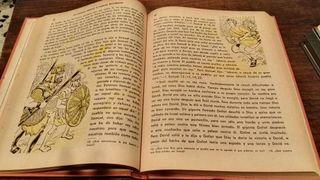Libro De paraíso perdido a paraíso recobrado.