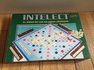 Juego De Mesa INTELECT