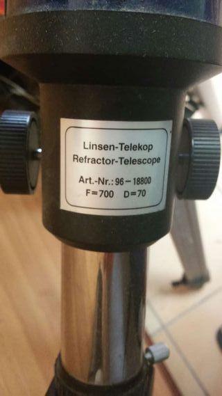 Telescopio skylux