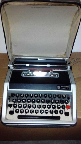 Olivetti Lettera DL