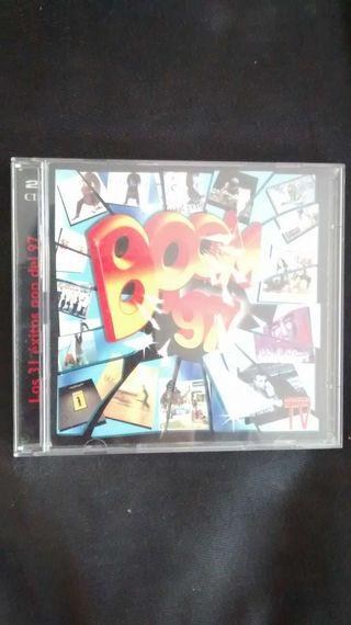 BOOM 97 - 2 CD