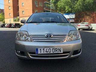 Toyota Corolla DIESEL 260.000 KM